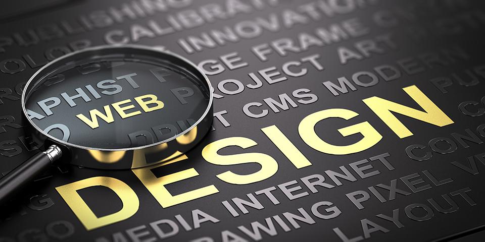 Webdesigner gesucht, achte auf diese 5 Punkte